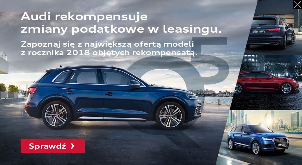 Audi W Warszawie Porsche Połczyńska Audi R8 S3 S6 Q7 A3 A4